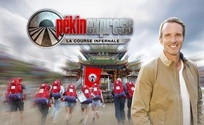 Pékin Express - La Course Infernale - M6