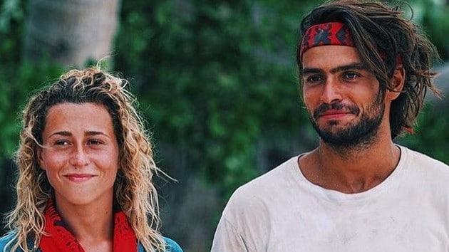 Candice et Jérémy enfin dans la même équipe Koh Lanta | On The Road a Game